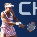 Цуренко в драматичном матче прошла в 1/4 финала US Open