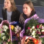 Сестры Музычук объяснили решение поехать на ЧМ по шахматам в Россию